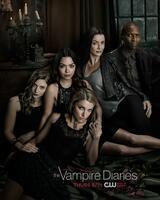 vampire diaries staffel 7 episoden