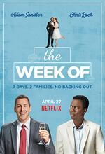 Die Woche Poster