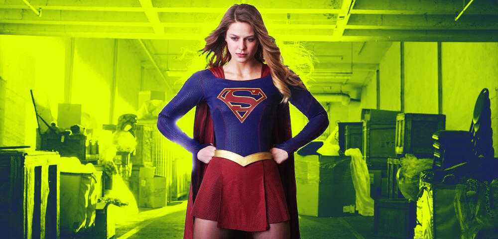Supergirl Serien Stream