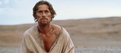 Willem Dafoe in Die Letzte Versuchung Christi
