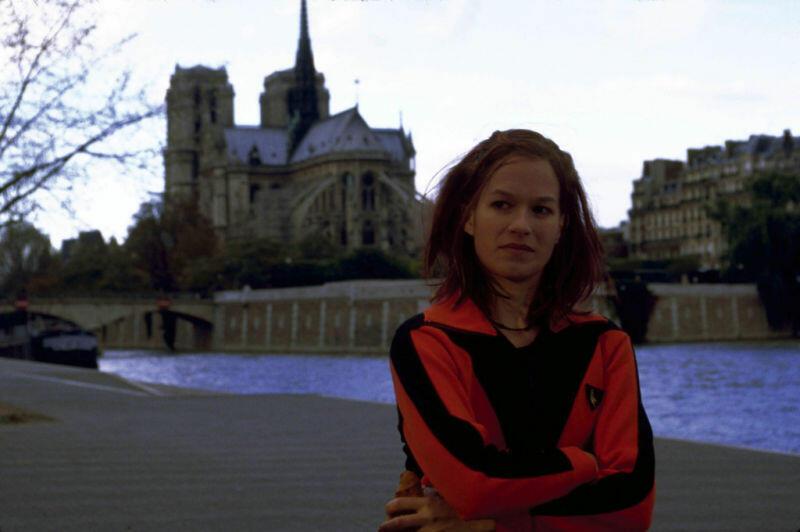 Die Bourne Identität mit Franka Potente