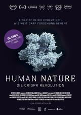 Human Nature: Die CRISPR Revolution - Poster