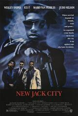 New Jack City - Poster