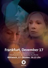 Frankfurt, Dezember 17