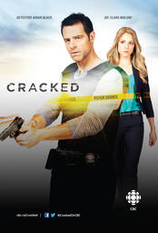 Cracked - Poster