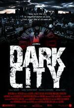 Dark City Poster