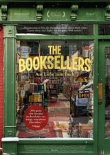 The Booksellers - Aus Liebe zum Buch - Poster