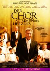 Der Chor - Stimmen des Herzens - Poster