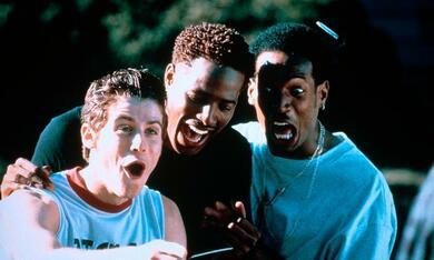 Scary Movie mit Marlon Wayans, Shawn Wayans und Frank B. Moore - Bild 11