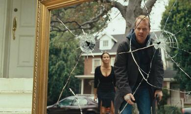 Mirrors mit Kiefer Sutherland und Paula Patton - Bild 2