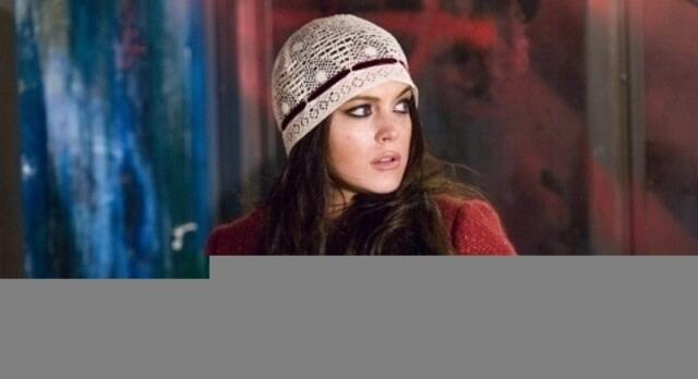 Lindsay Lohan in Ich weiß, wer mich getödet hat