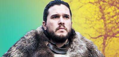 Game of Thrones mit Kit Harington