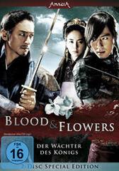 Blood & Flowers - Der Wächter des Königs