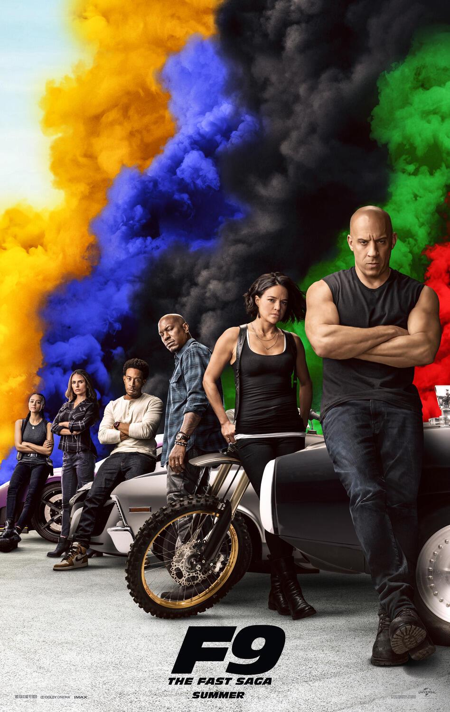 Fast And Furious 9 Kinostart Deutschland