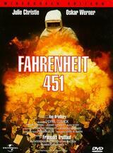 Fahrenheit 451 - Poster