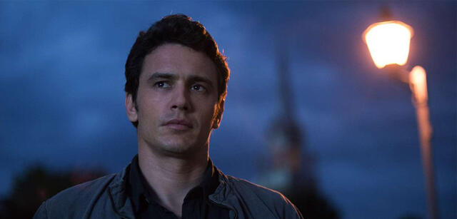 James Franco in Every Thing Will Be Fine