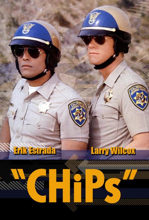 Chips Episoden