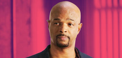 Damon Wayans in Lethal Weapon