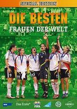 Die besten Frauen der Welt - Poster