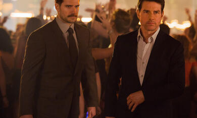 Mission: Impossible 6 - Fallout mit Tom Cruise und Henry Cavill - Bild 11