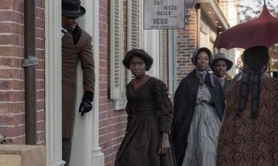 Harriet - Der Weg in die Freiheit mit Cynthia Erivo und Leslie Odom Jr. - Bild 3