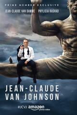 Jean-Claude Van Johnson - Poster