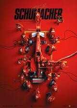 Schumacher - Poster