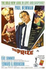 Der Preis - Poster