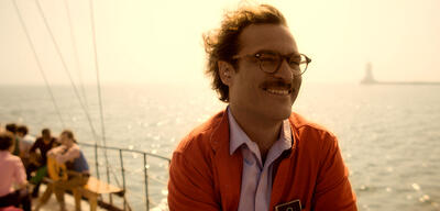 Nicht allein, aber trotzdem einsam: Joaquin Phoenix in Her