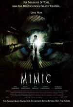 Mimic Poster
