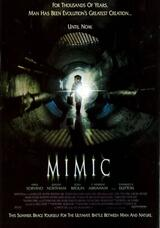 Mimic - Poster