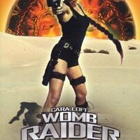 Womb Raider Stream