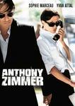 Anthony Zimmer - Fluchtpunkt Nizza