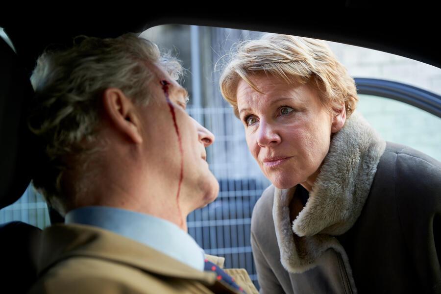 Marie Brand und das Spiel mit dem Glück mit Mariele Millowitsch