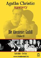 Die Abenteurer G.m.b.H. - Poster
