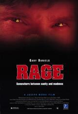 Speed Rage - Poster