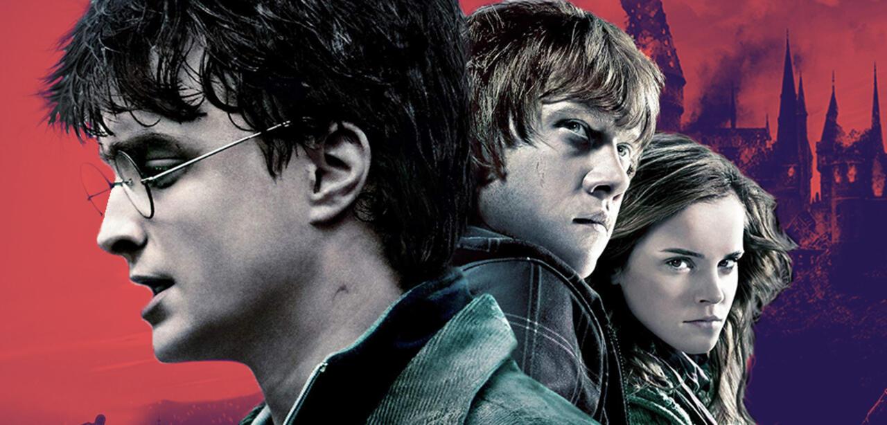 In Harry Potter Und Die Heiligtumer Des Todes 1 Fehlen 10 Grosse Momente