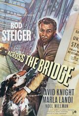 Die Brücke der Vergeltung - Poster
