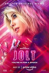 Jolt - Poster