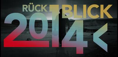 Der moviepilot Jahres-Rückblick 2014