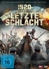 1920 - Die letzte Schlacht - Poster