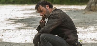 The Walking Dead, mit Andrew Lincoln