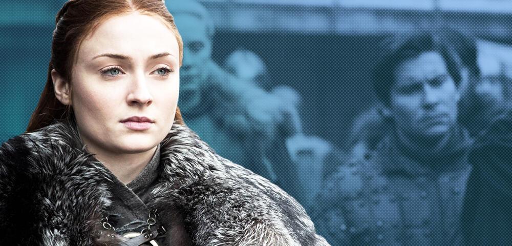 Game of Thrones: Sansa-Star Sophie Turner dreht erste Serie seit GOT-Finale