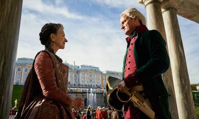 Catherine the Great, Catherine the Great - Staffel 1 mit Helen Mirren und Jason Clarke - Bild 10