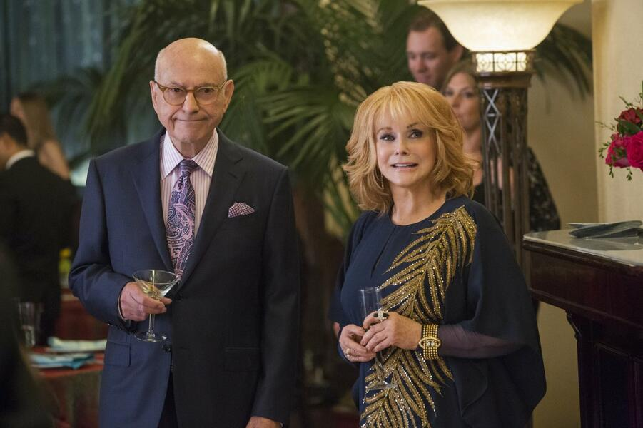 The Kominsky Method, The Kominsky Method - Staffel 1 mit Alan Arkin und Ann-Margret