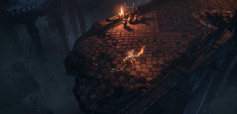 Bild zu Wolcen: Mix aus Skyrim & Diablo hat neuen Namen & Releasetermin