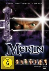 Merlin - Poster