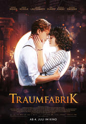 Traumfabrik Poster
