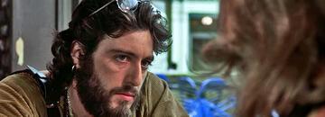 Serpico mit Al Pacino