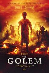 Golem - Wiedergeburt - Poster